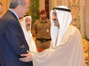 Kuveytli iş adamı Harafi hayatını kaybetti