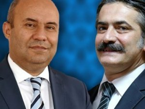 Bingöl eski Emniyet Müdürü Taştekin ile polis şefi Anadolu Atayün'e gözaltı kararı