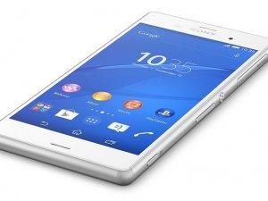 Sony Z4'ü 26 Mayıs'ta tanıtacak