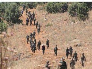 PKK'nın kaçırdığı askerler serbest!
