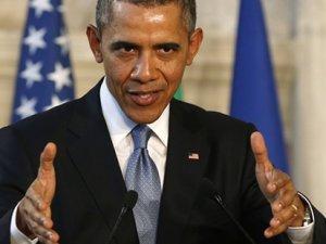Obama: Ramadi'den geri çekilme taktiksel bir gerileme