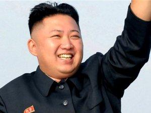 Yine öldürme yine Kim Jong-un