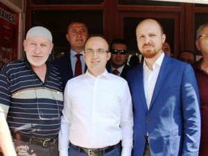Bilal Erdoğan Başkanlık Sistemini övdü!