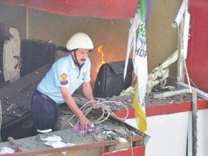 HDP saldırısında iddianame tamamlandı: 11 yıl hapis cezası istendi