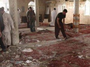 150 kişinin öldüğü cami saldırısını IŞİD üstlendi!