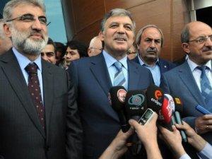 Abdullah Gül'den liderlere seçim uyarısı