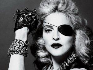 Madonna evine hamam yaptırıyor