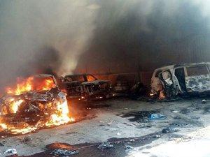 Meksika'da kanlı cumartesi: 43 kişi öldü