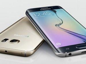 """Samsung'tan yeni """"Edge"""" müjdesi"""