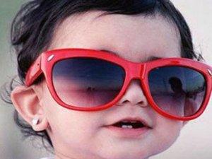 Güneş gözlüğü kullananlar dikkat!