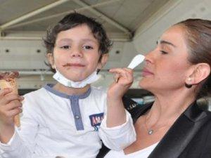 6 yaşındaki Denizv tedavi için gittiği Almanya'da hayatını kaybetti