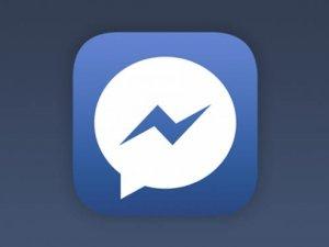 Messenger'da 'tanımadıklarımızla' sohbet dönemi