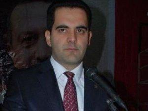 AKP Adana Milletvekili Adayı Ramazan Demir'e saldırı
