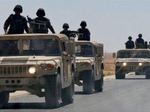 Irak ordusu Ramadi için harekete geçiyor