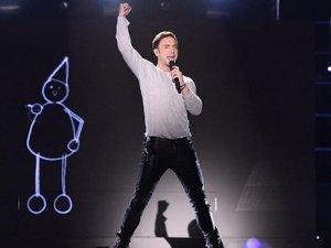 "Eurovision'un galibi ""kahramanlar"" oldu (eurovision'u kim kazandı?)"