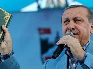 Diyanet eski Başkanı'ndan Erdoğan'a sert Kuran eleştirisi