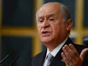Mehmet Görmez'den Bahçeli'ye sert eleştiri
