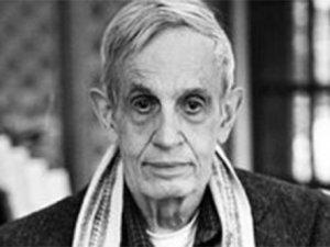 Nobel ödüllü matematikçi hayatını kaybetti