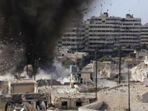 IŞİD, Palmira'da 400 kişi katletti!