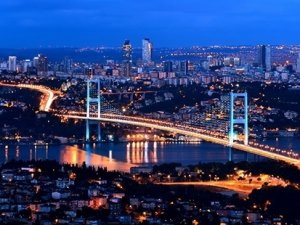 İstanbul en çok gelişen şehirler arasında birinci