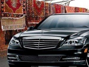 Diyanet'in Mercedes sevgisi: Müftülük çalışanı camilerden topladığı asırlık eşyalarla Mercedes almış!