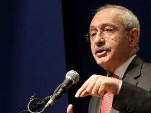 Kemal Kılıçdaroğlu: Kumpası kuran polisten itiraf mektubu geldi