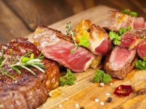 İşte et pişirmenin püf noktaları