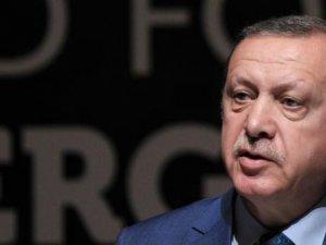 """Cumhurbaşkanı Erdoğan bu sefer NY Times'a """"haddini bil"""" dedi"""