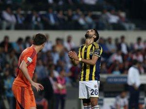 Fenerbahçe tekledi şampiyon Galatasaray