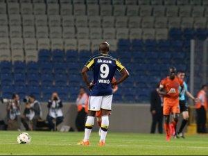 Fenerbahçe'de 7 fire!