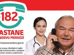 MHRS Devlet Hastanesi randevu alma sistemine giriş nedir?