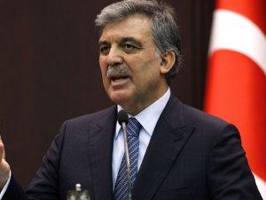 Abdullah Gül'den 30 Mayıs sürprizi mi geliyor?