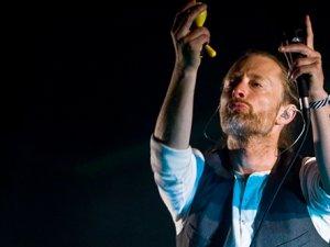 Thom Yorke'nin yeni şarkısı 18 gün uzunluğunda