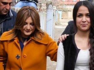 "Sibel Can: ""Ona söz verdim Diyarbakır'a gideceğim"""