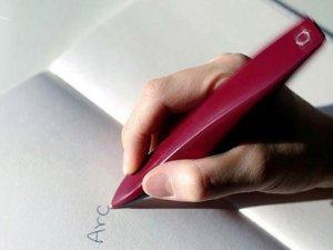 Parkinson hastalarına özel kalem