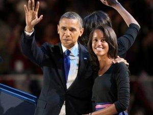 Obama'nın kızına ilginç teklif