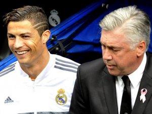 Carlo Ancelotti'nin Real Madrid'den kovuluşu kulübü karıştırdı!
