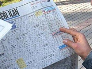 İş görüşmesine giden işsize devletten 100 lira yol parası