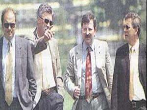 İsmail Kartal kovulacak Carlo Ancelotti alınacak!