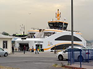 Özata'nın inşa ettiği İstanbul'un yeni panoramik gemileri hizmete giriyor