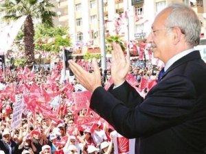 Kemal Kılıçdaroğlu kaç milletvekili istediğini açıkladı