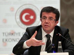 Nihat Zeybekçi eylemlerin ekonomiye maliyetini açıkladı