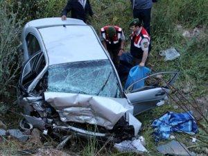 Çanakkale'de korkunç kaza: 3 kişi öldü