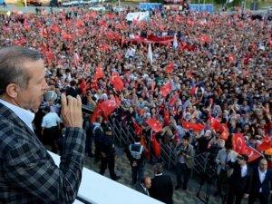 Cumhurbaşkanı Erdoğan neden sahalara indi? İşte 2 nedeni
