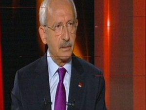 CHP, AKP ile koalisyon yapar mı? Kemal Kılıçdaroğlu cevapladı