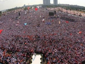 Kazlıçeşme geriliminin kazananı HDP oldu