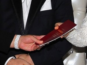 İmam nikahı için resmi nikah şartı kalktı!