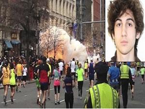 Boston bombacısı 24 Haziran'da idam edilecek