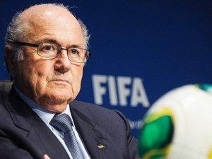 FIFA yolsuzlukların gölgesinde seçime gidiyor