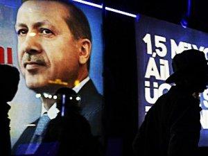 Economist: Türkiye yol ayrımında